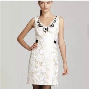 Lilly Pulitzer Laidley Sheath Dress 6